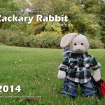 2014 Zackary Rabbit and Furrends Calendar