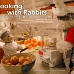 2014 #cookinwifrabbits Calendar